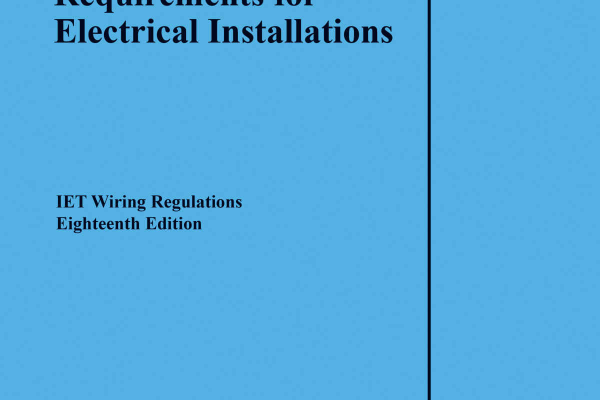 Electrical steve willis 18th edition city guilds 2382 18 certificate in the requirements for electrical installations 3 days 1betcityfo Choice Image